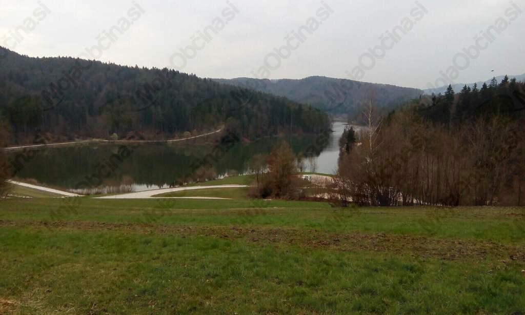 Lovska zveza Slovenije prihaja ob Gradiško jezero