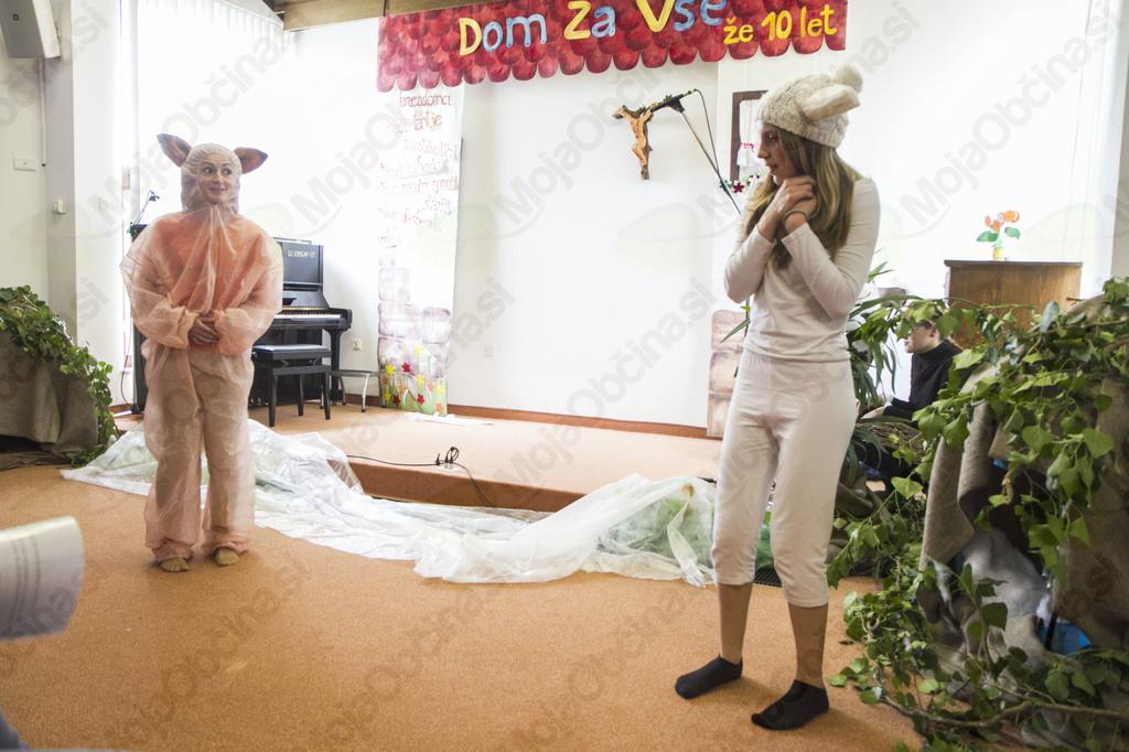 Dan VZD - Dan Za Vse - Praznovanje 10. obletnice DPVZD