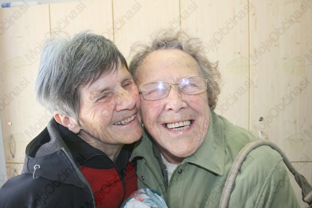 Ker je smeh resnično pol zdravja (in lepote)! :-D