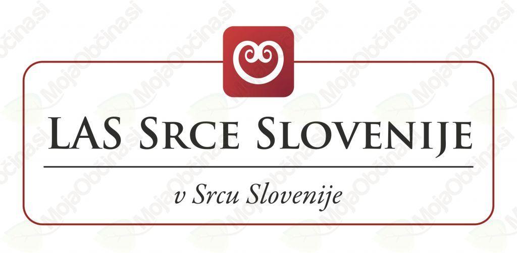 Podpis konzorcijske pogodbe LAS Srce Slovenije