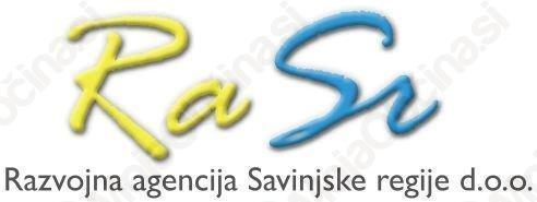 Razvojna agencija savinjske regije obvešča