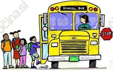 Javni razpis - Izvajanje šolskih prevozov v občini Muta