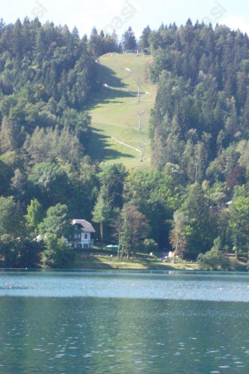 Poletno sankališče Straža Bled bo obratovalo ob koncih tedna