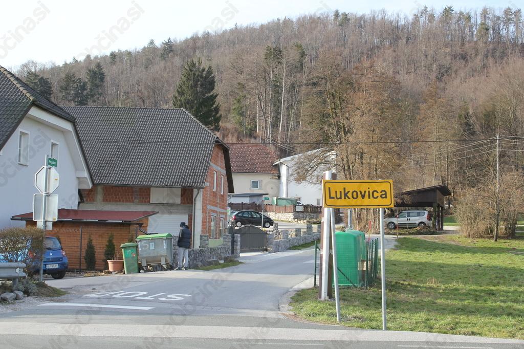 Gradnja visoke cone na Lukovici poteka po načrtu