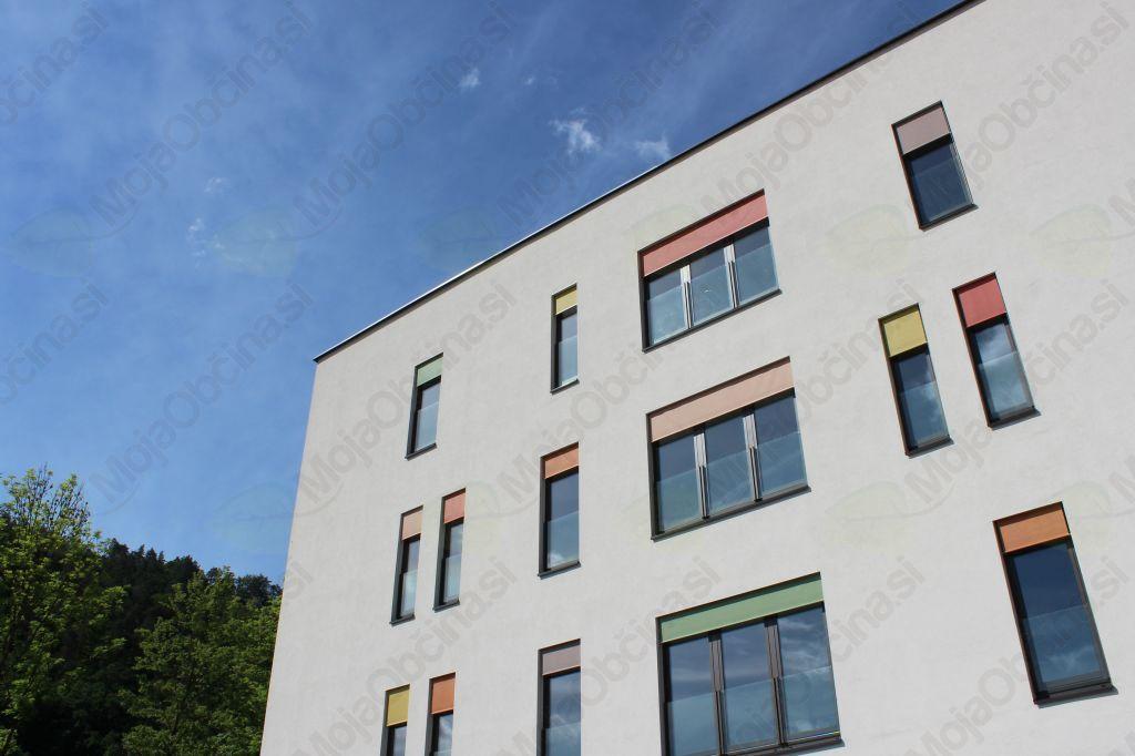 Socialno varstveni center Litija