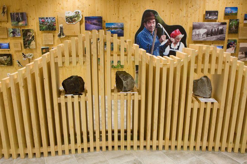 Pripravili smo razstavo o Pohorju v Centru Kope