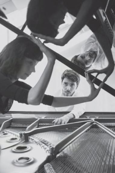 Duo Clearobscure, Aleksandra Bajde in Emret Sihan Kaleli, Koncert