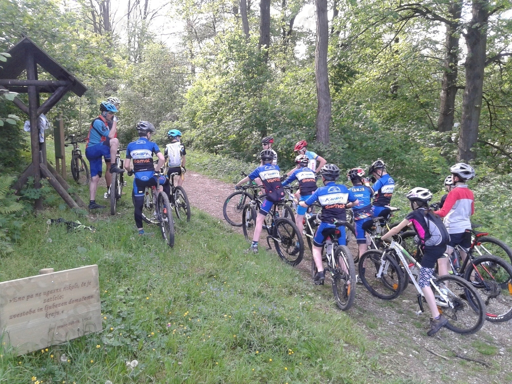 Koroška gorsko-kolesarska liga
