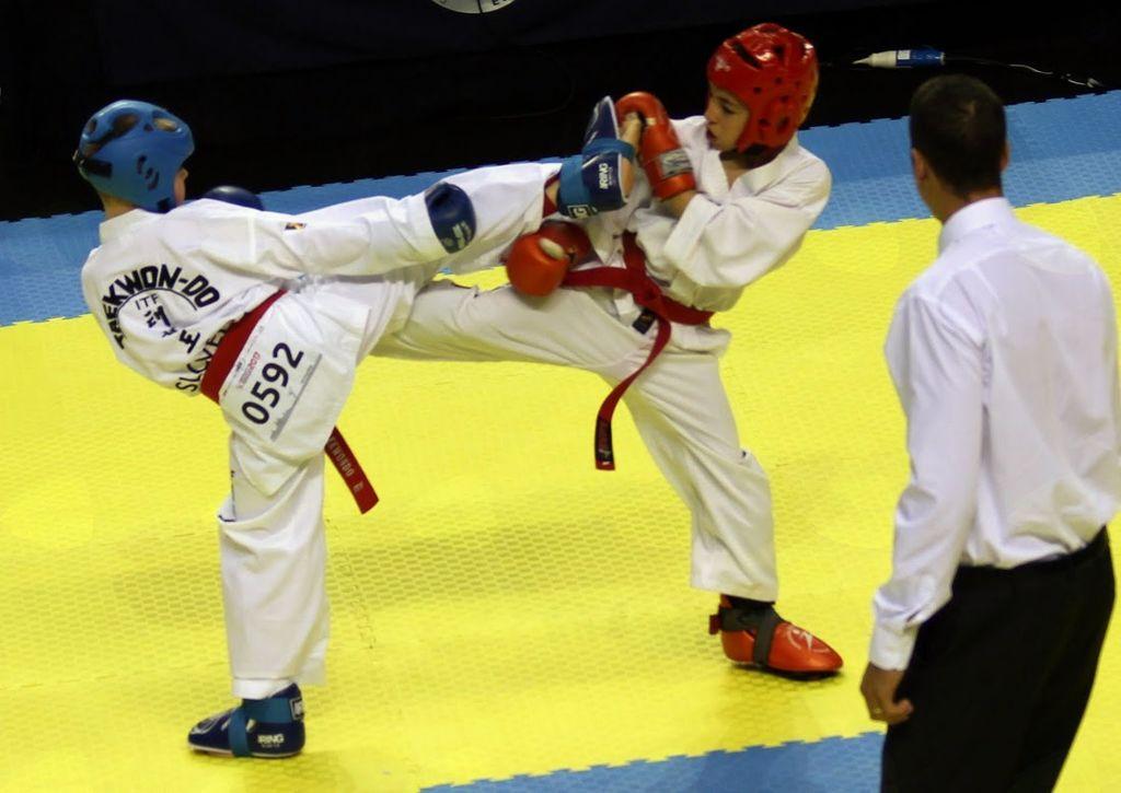 M. Liubimirescu Pečar (dečki borbe -40 kg)