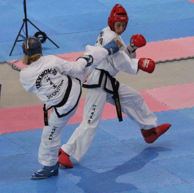 Saša Sirše  - borbe članice do 77 kg