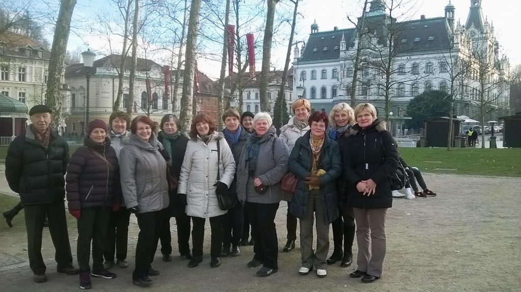 Veseli december 2016 in U3ŽO MOCIS Slovenj Gradec