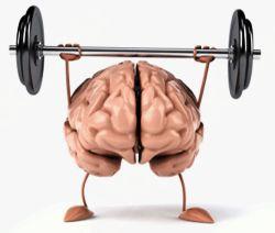 """""""MOŽGANSKI FITNES"""" – interaktivni trening spomina, pozornosti, koncentracije in sproščanja«"""