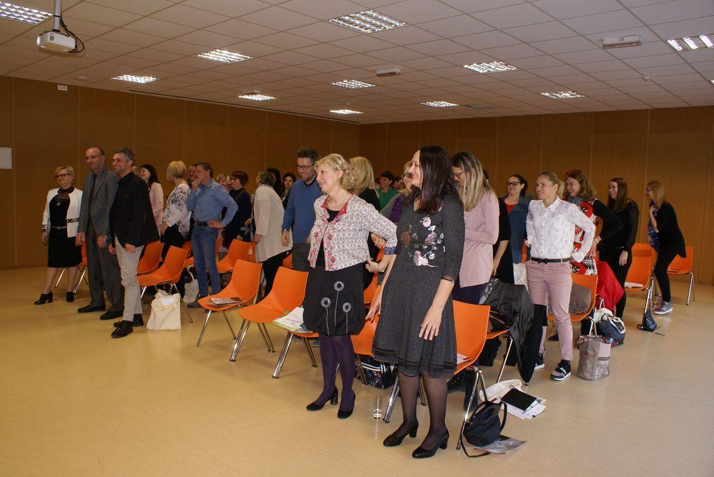 Zaposleni v koroški regiji izkoristili možnost pridobivanja novih znanj