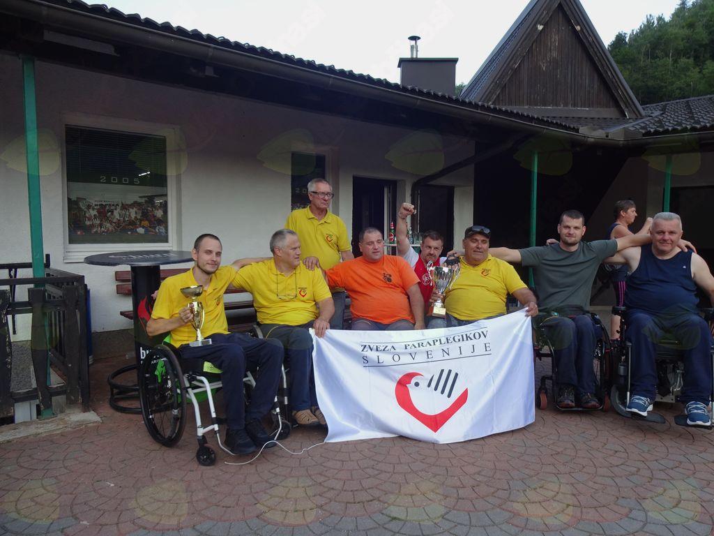 ekipa DP JZ Štajerske