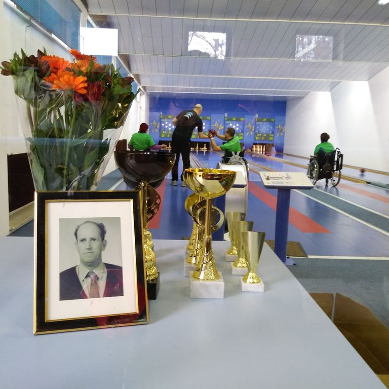 Grnjakov memorial
