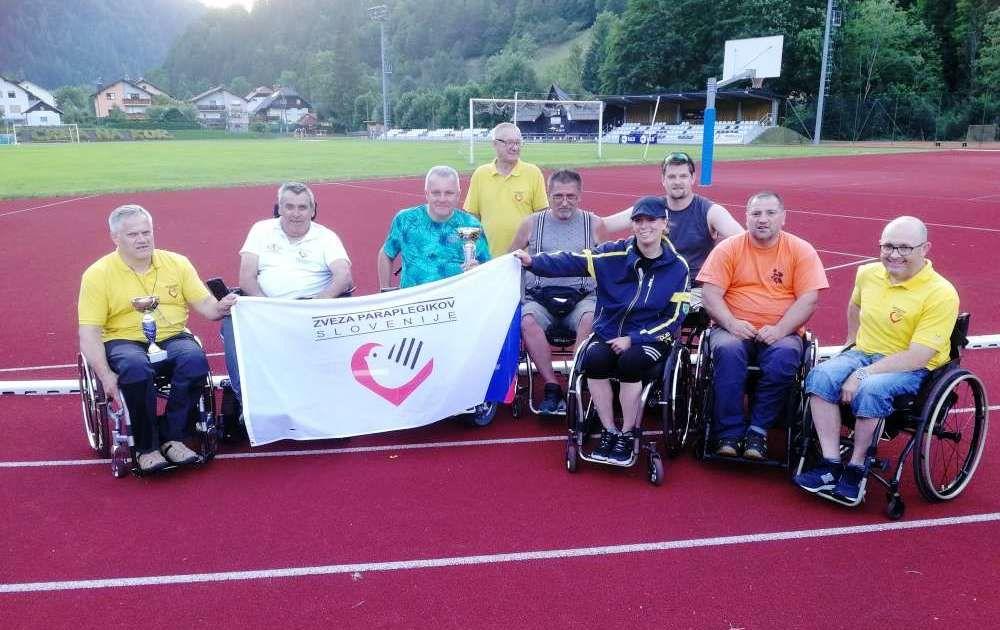 Društvo paraplegikov jugozahodne Štajerske