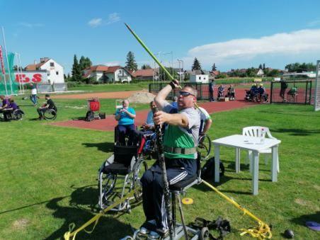 Spoštljiv boj okrnjene ekipe atletov DP Koroške