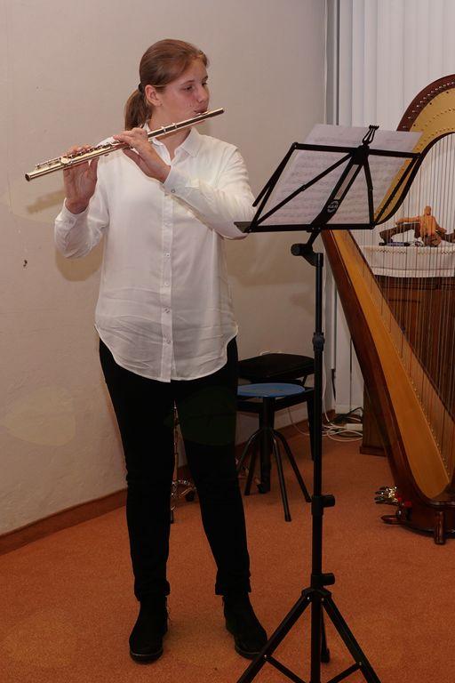 Sara Škvarč
