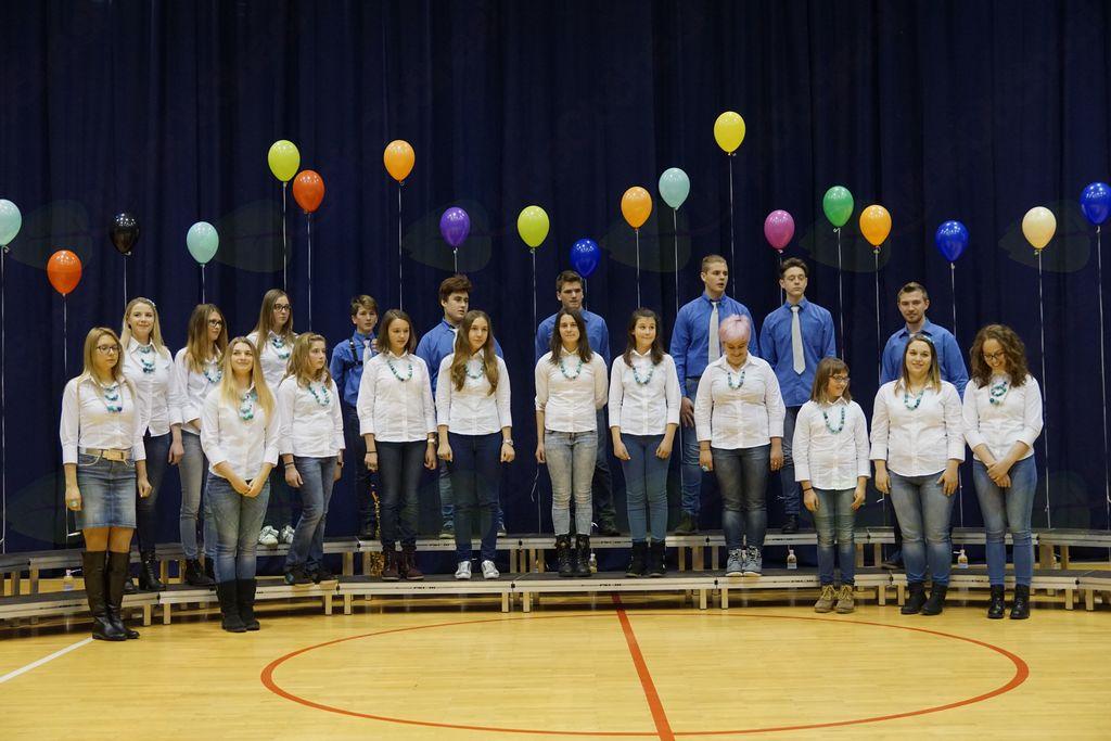 Mladinski pevski zbor