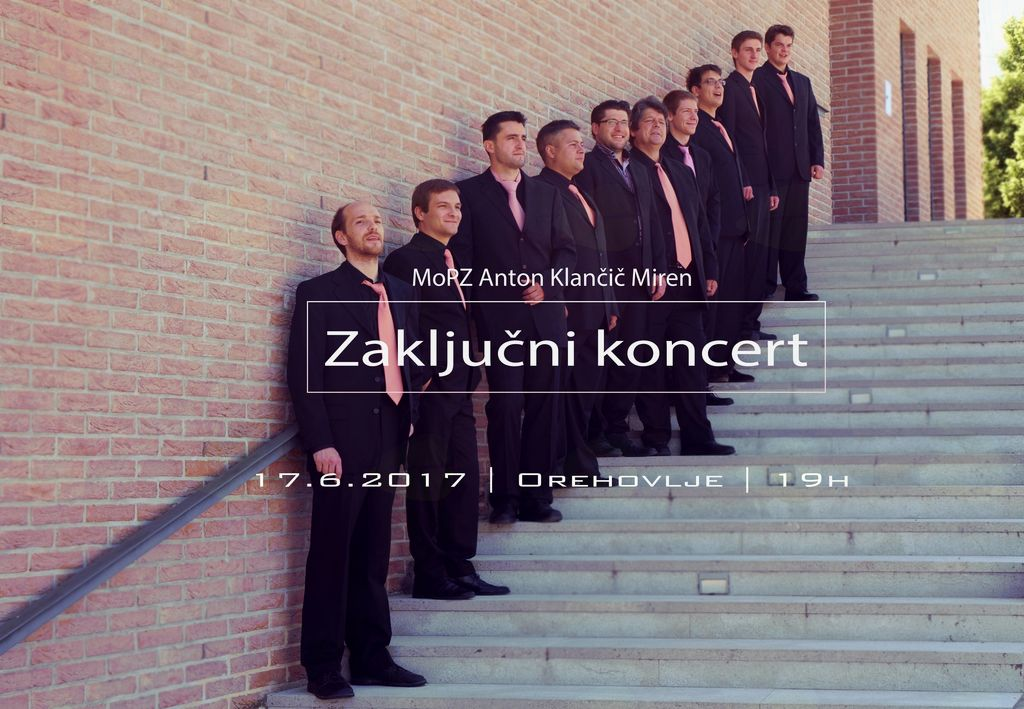Zaključni koncert - POD LIPO