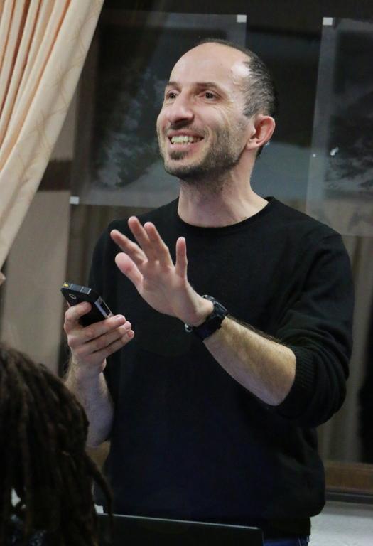 Vili Koprivec