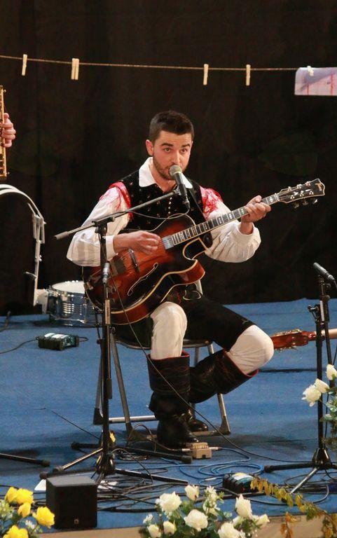 Dobrodelni koncert za Primoža uspel!