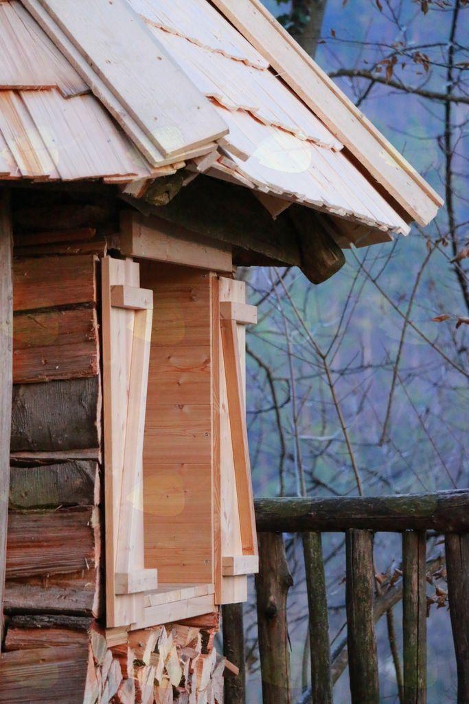 Obnovljeni in nadgrajeni objekti Blagajeve poti