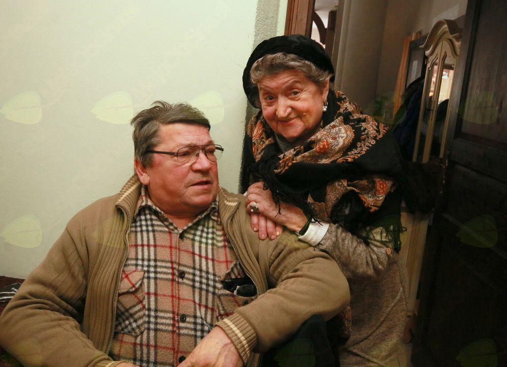 Občni zbor Društva upokojencev Polhov Gradec