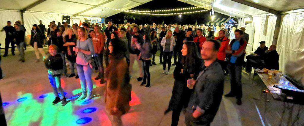 Rock koncert Šundr 2019