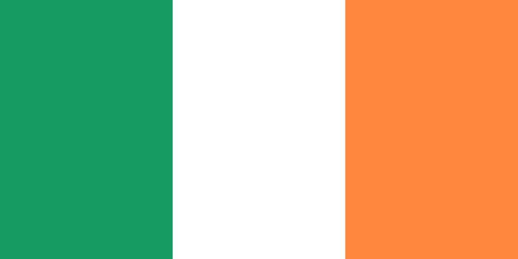 Polhograjska graščina v poklon zeleni Irski