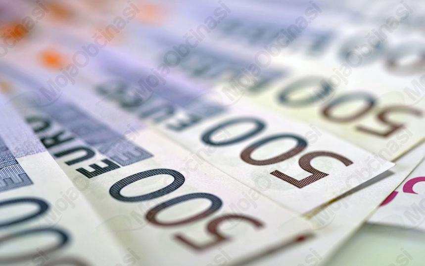 Sofinanciranje malega gospodarstva: inovacije, zaposlovanje