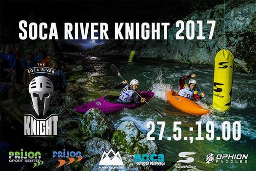 Soca river knight 2017