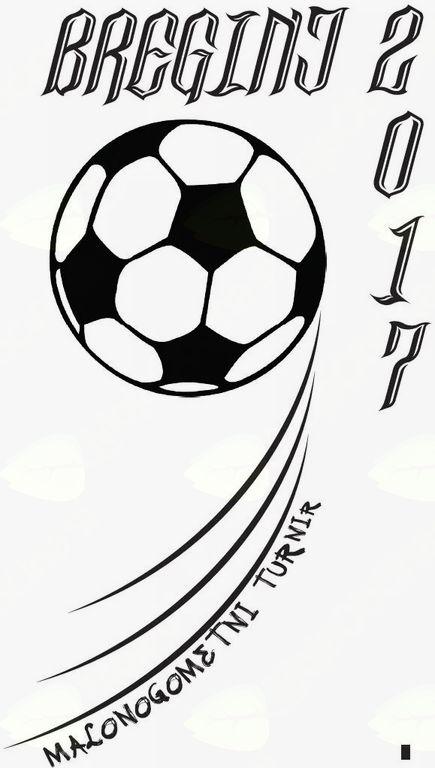 9. malonogometni turnir Breginj 2017