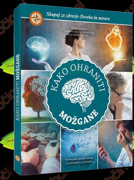 Predavanje: Kako ohraniti možgane