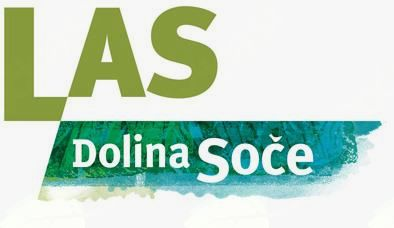 2. javni poziv LAS Dolina Soče odprt do 16. marca