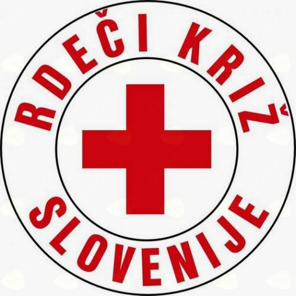 Obvestilo o spremembi lokacije pisarne Rdečega križa v Kobaridu