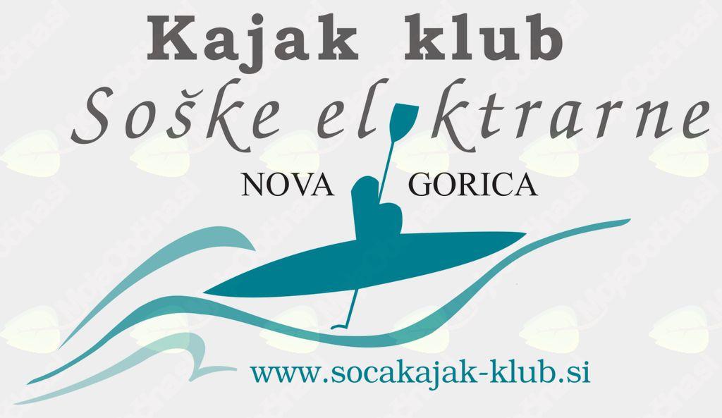 Slalom Slovenski pokal Kobarid