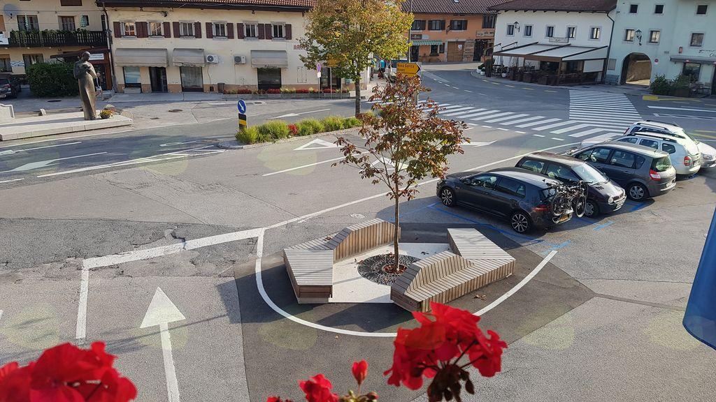 V nedeljo, 16. septembra bo zaprta državna cesta skozi Kobarid.