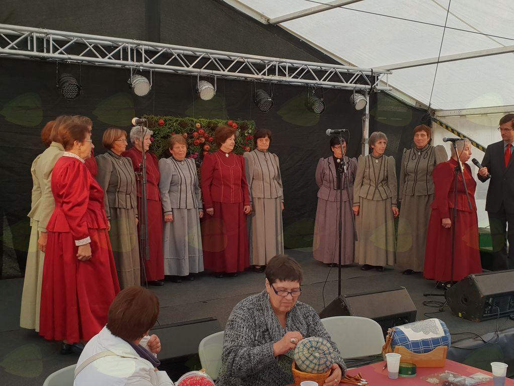 Jestival okusov in umetnosti v Kobarid privabil ljubitelje dobre hrane in kulture