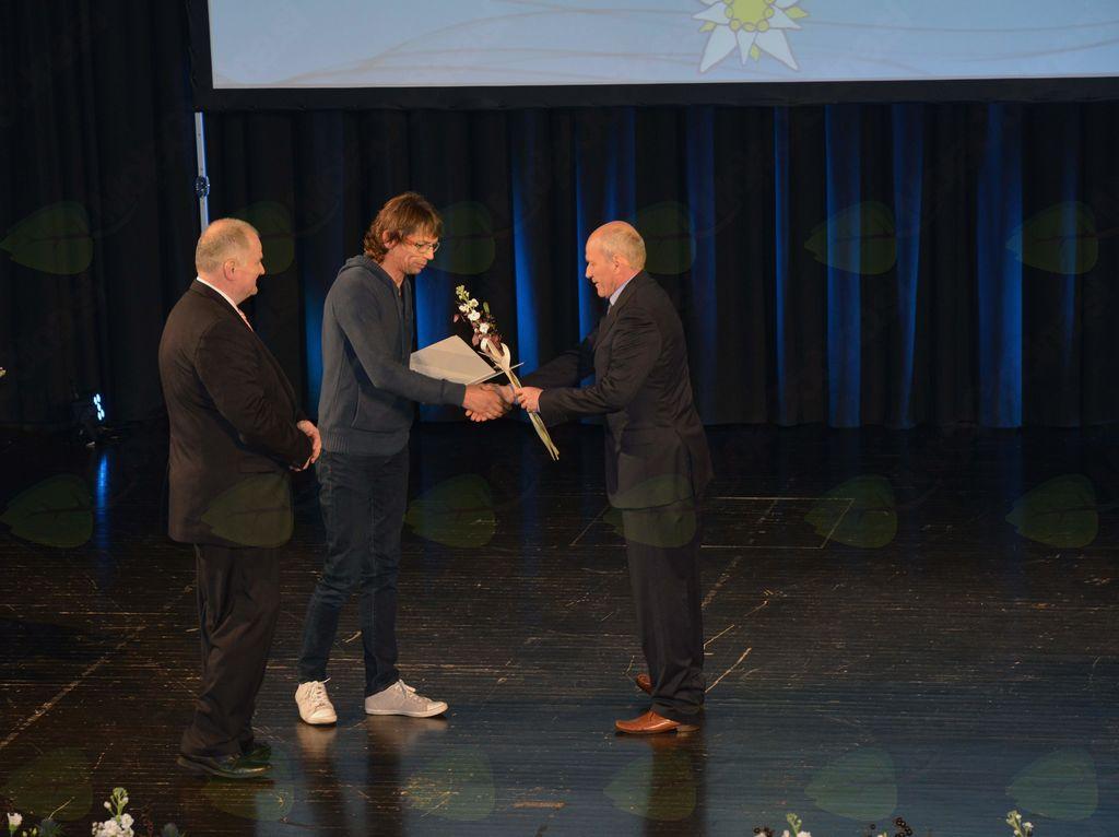 Podelitev občinskih priznanj in nagrad za leto 2018