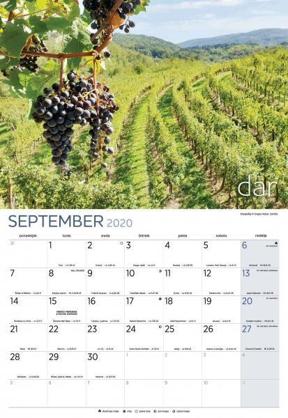 Vincencijev koledar