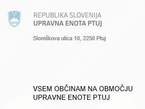 Javna objava