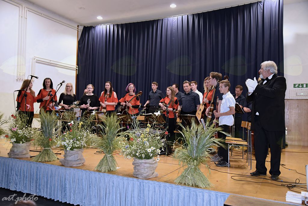 Uspešno polletje za Tamburaški orkester Cirkovce