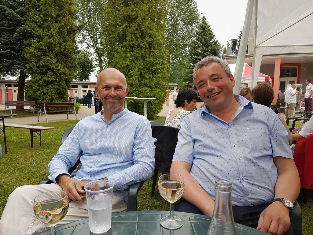 Kralupy nad Vltavo, prijateljsko mesto na Češkem