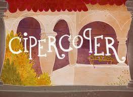 Maček Muri in Cipercoper-slovenski animirani filmi