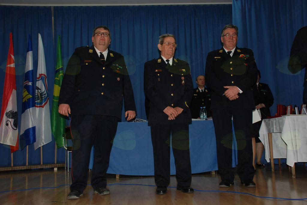 63. skupščina Gasilske zveze Žalec