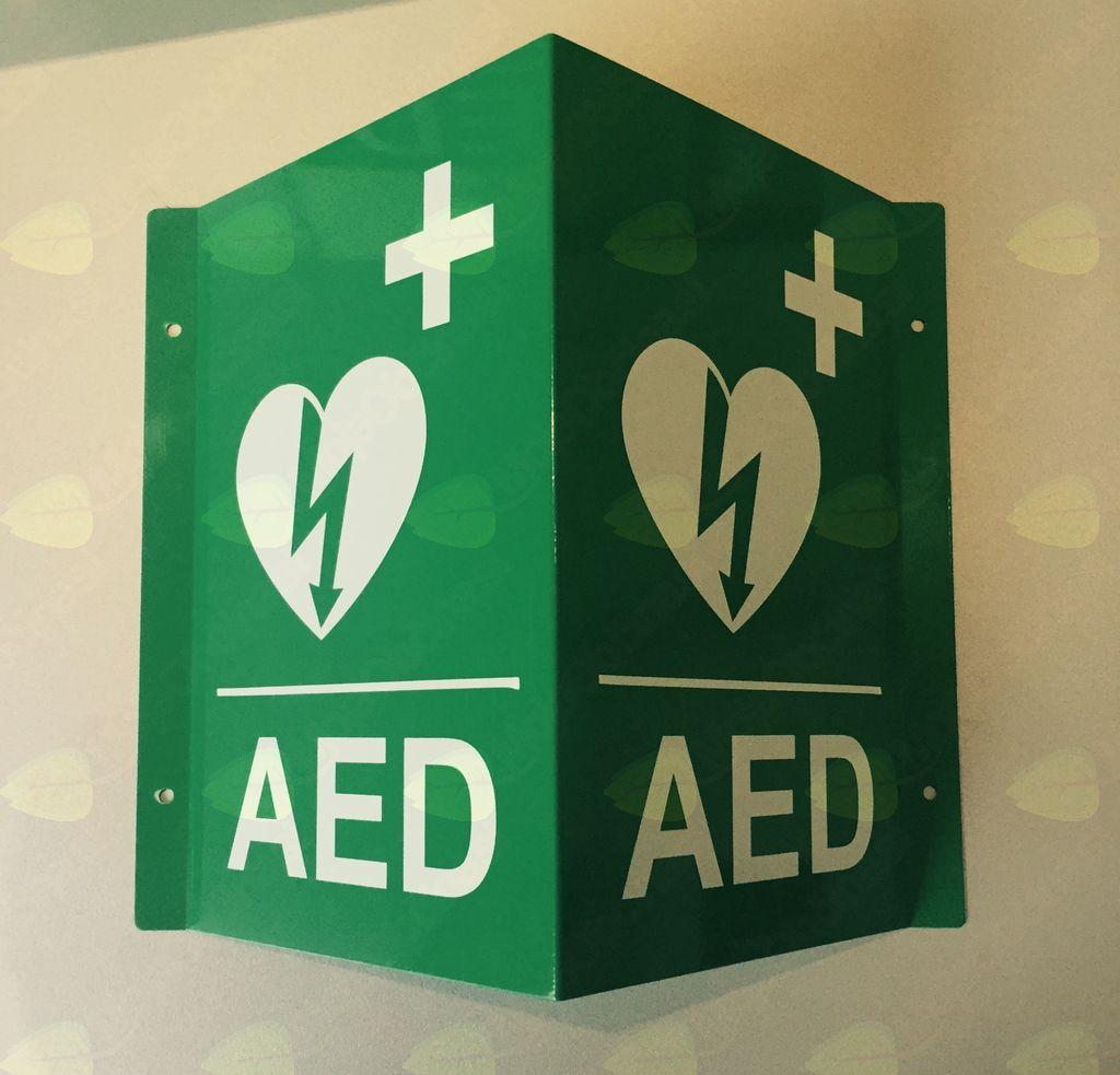 Vabljeni na izobraževanja o temeljnih postopkih oživljanja in uporabi defibrilatorja