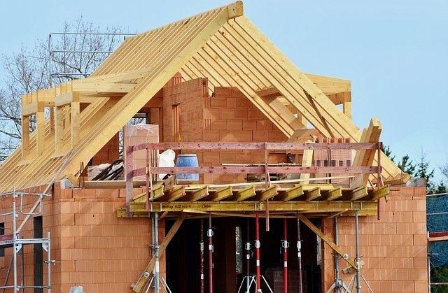 Gradbeno dovoljenje po novem