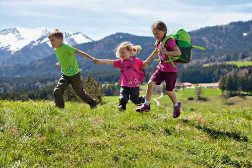 Poskrbimo, da bodo v čisti naravi uživali tudi prihodnji rodovi