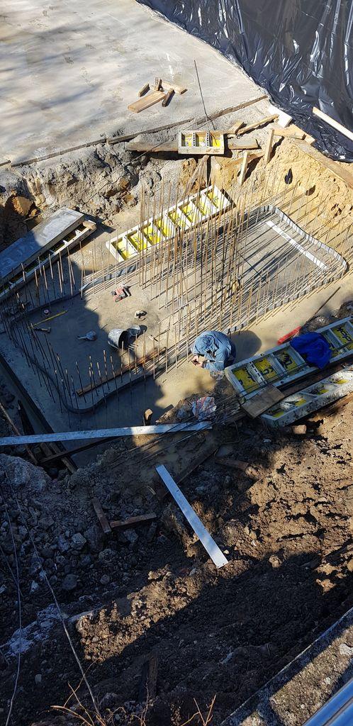 V teku izgradnja II. faze Čistilne naprave Vransko